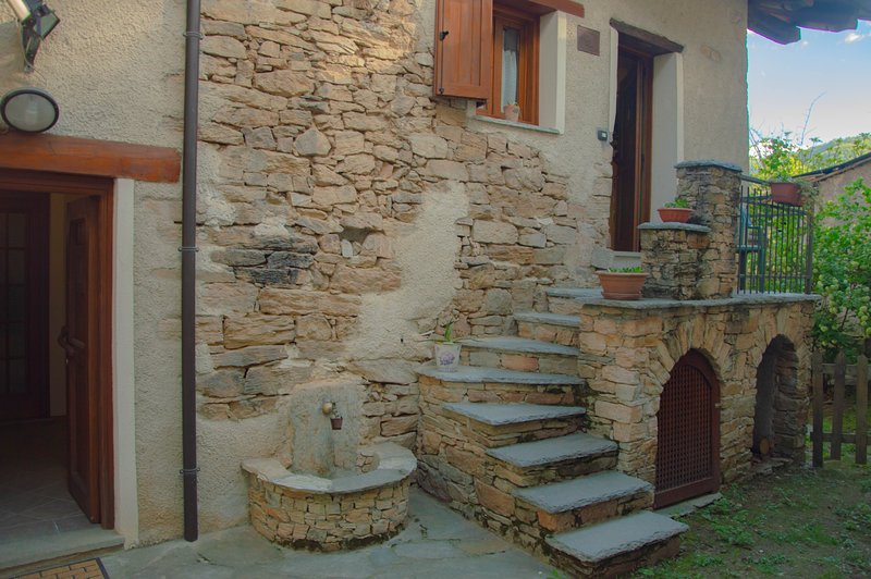 Under the stars - Holiday house near Saluzzo
