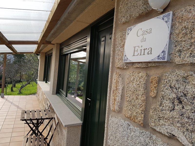 Casa Eira