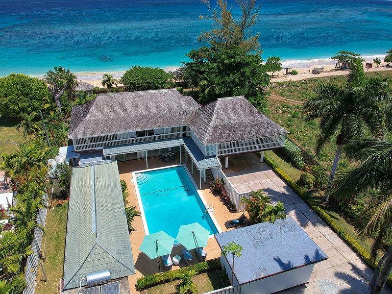 Villa Turrasann, vacation rental in Runaway Bay