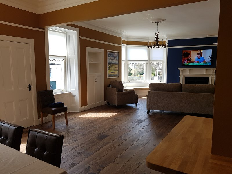 Heart of St. Andrews,, holiday rental in St Andrews