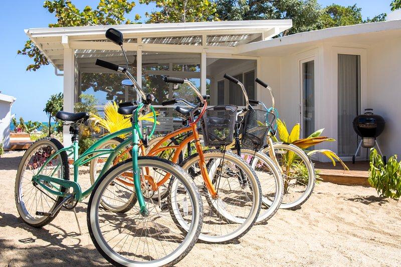motos de playa