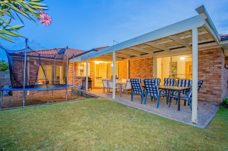Anaheim Family Lodge by Getastay, vacation rental in Upper Coomera
