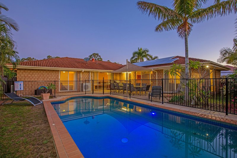 Anaheim Family Oasis by Getastay, vacation rental in Upper Coomera