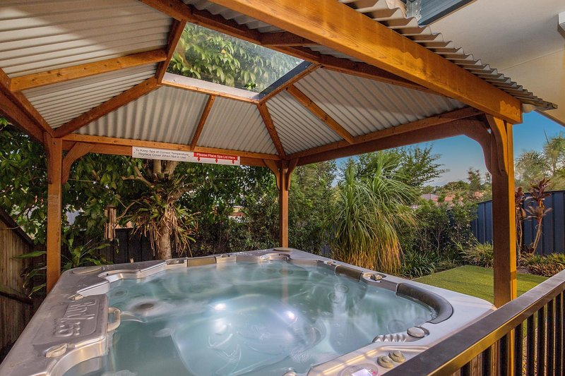 Anaheim House2 North by Getastay, vacation rental in Upper Coomera