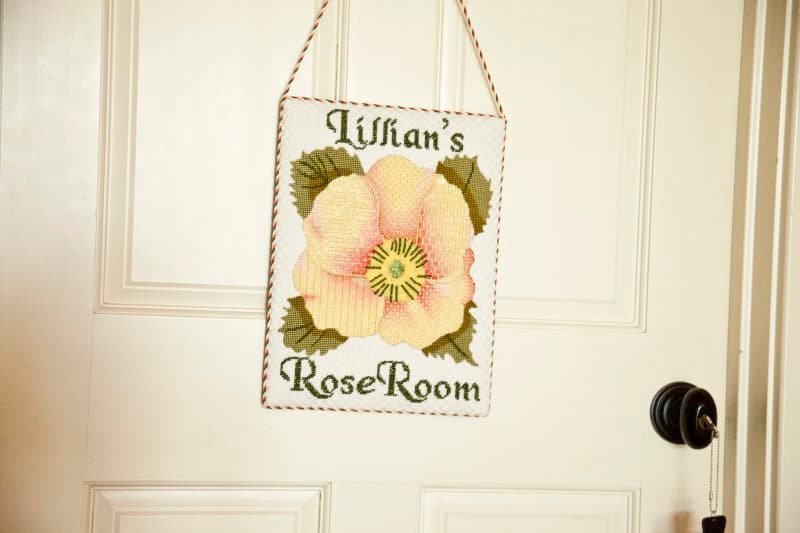 Lillian's Rose Room, holiday rental in Brenham