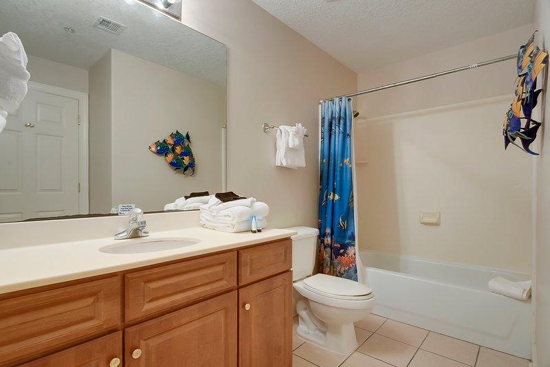 Ocean Villa 704-Bathroom