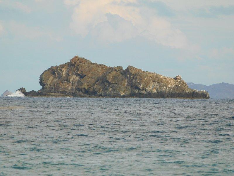 Guana Bay