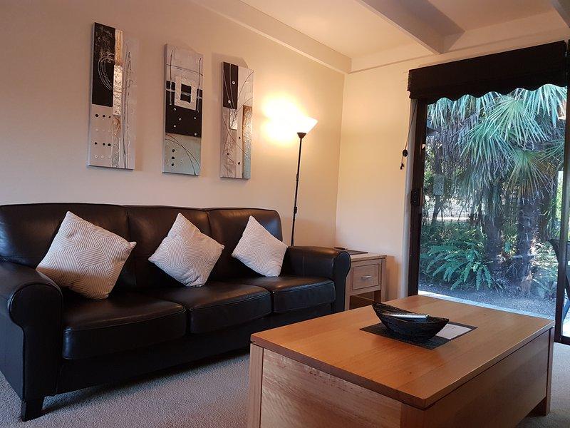 Schofield Cottage Healesville
