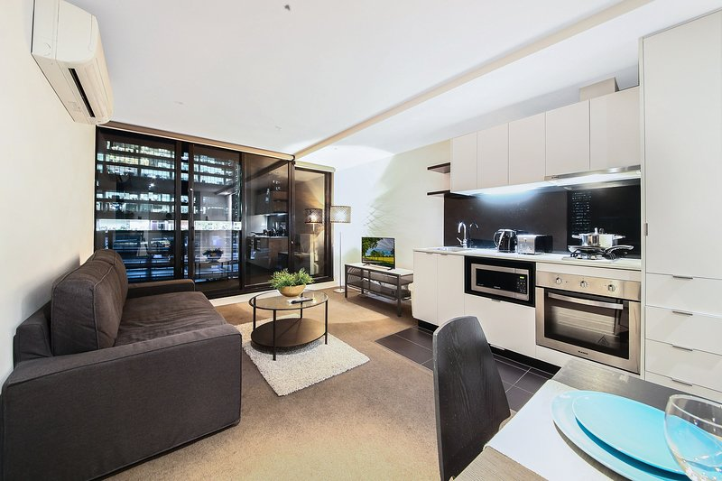 Un intérieur spacieux, confortable et chaleureux.