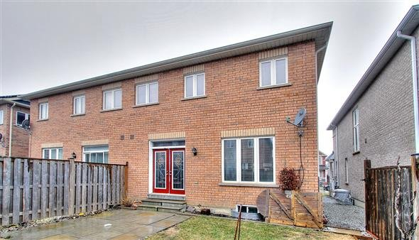 Large outdoor space