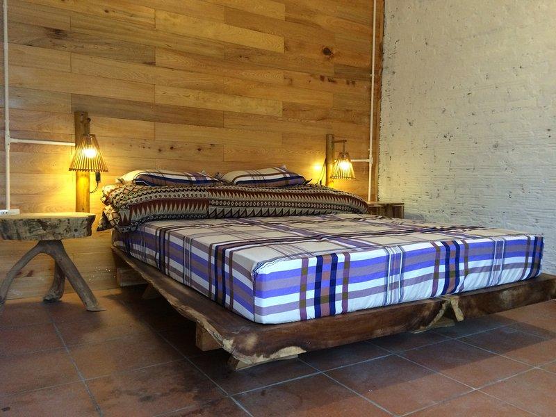 D&D Eco Sapa, holiday rental in Ta Van