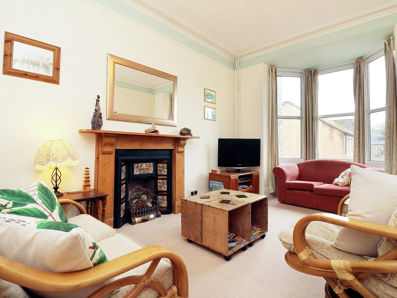 PENRYN, character apartment, close to beaches and harbour in Ilfracombe, Ref, Ferienwohnung in Ilfracombe