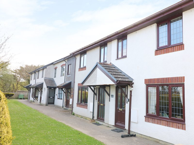 ROCKPOOL, close to beach, family friendly, Padstow 2 miles, Ref: 958590, Ferienwohnung in Constantine Bay
