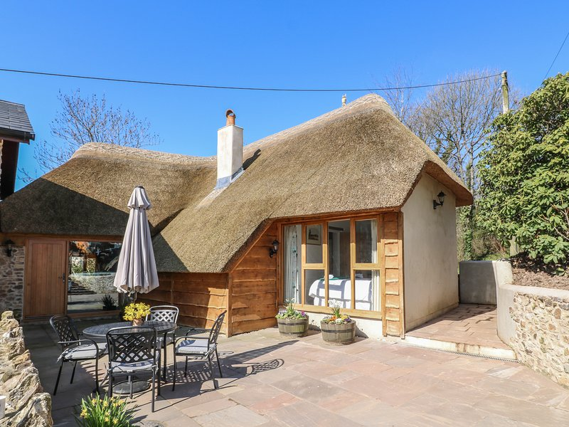 The Old Smithy, Luppitt, holiday rental in Dunkeswell