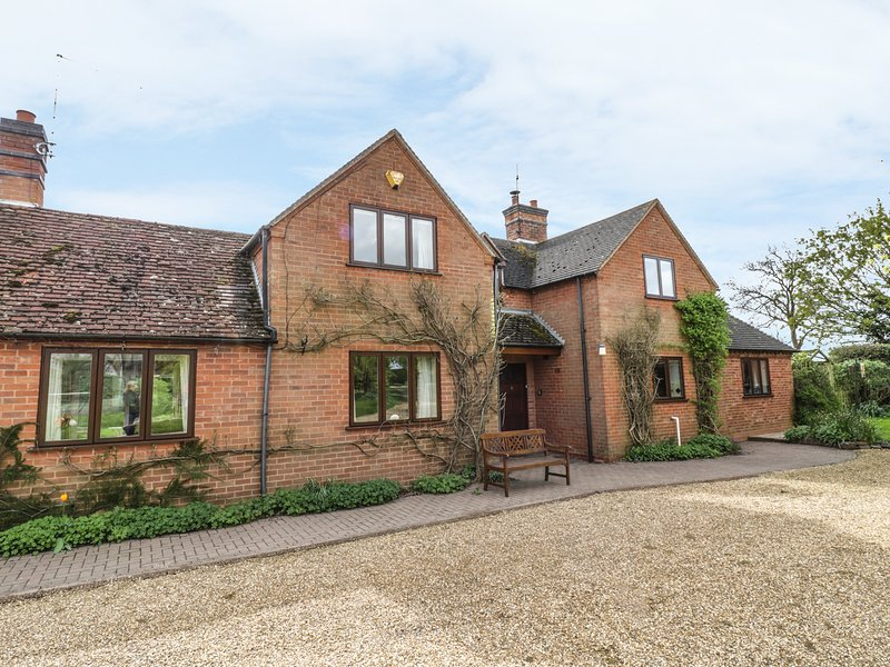 Highcroft , Stratford-Upon-Avon, holiday rental in Kineton