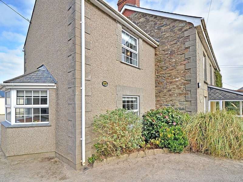 CUBS CORNER, open-plan, St Agnes 1 mile, near Trevellas Cove, Ref 981281, holiday rental in Mithian
