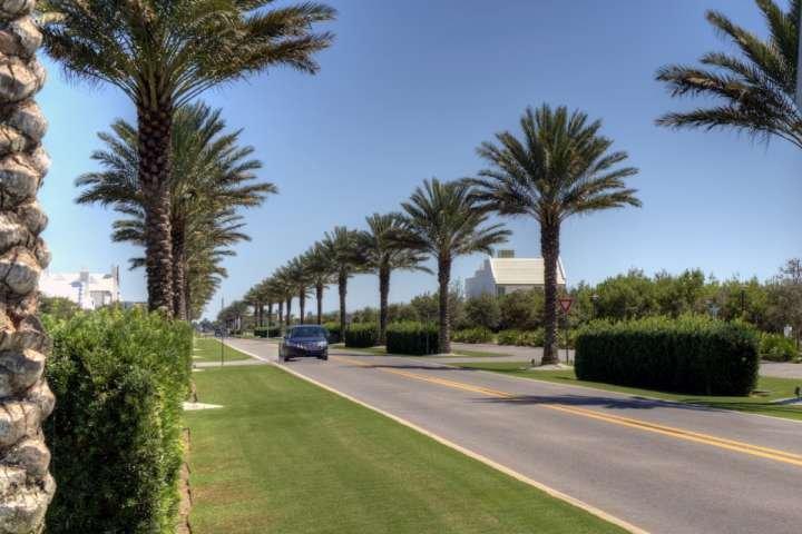 16 Beach Neighborhoods in an 18-mile stretch along 30A