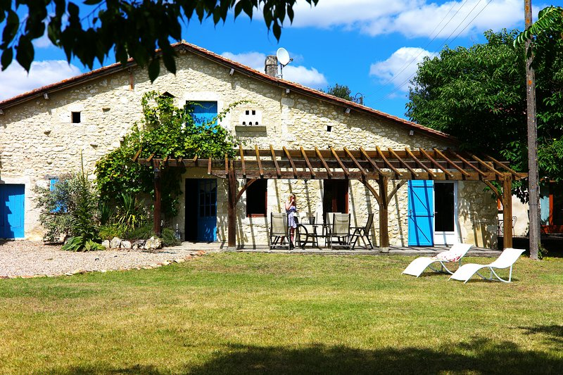 Les Tourtereaux, holiday rental in Eymet