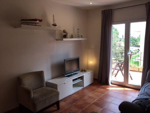 APARTAMENTO EN LLAFRANC RECIEN REFORMADO A 150 METROS DE LA PLAYA, vacation rental in Llafranc