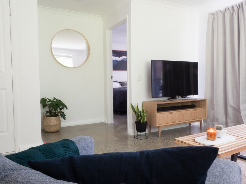 Lounge room- entertainment includes Netflix, selected Foxtel with sports package, PS3 and games and