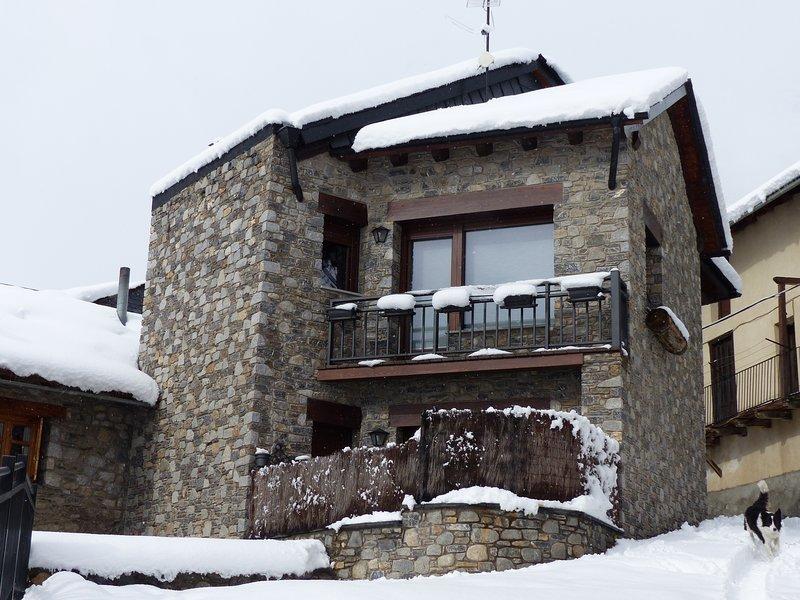 Image de la maison
