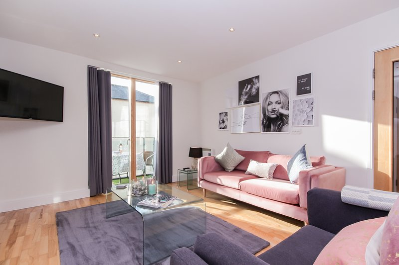 ★Luxury apartment in Oxford Castle & City Centre★ UPDATED ...