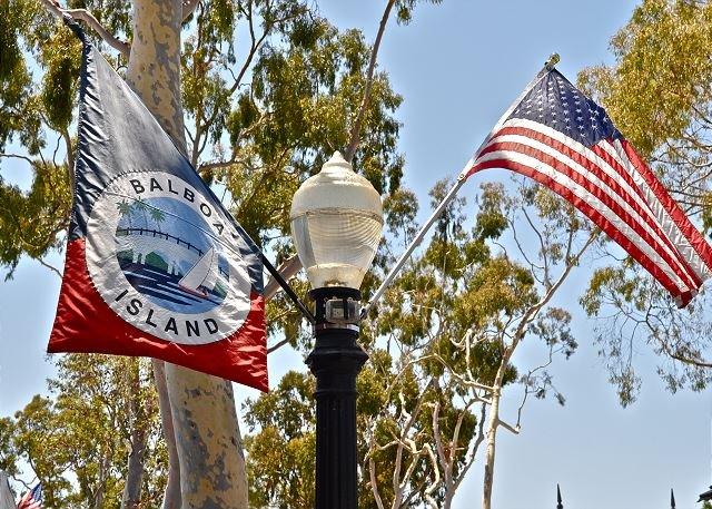 Bienvenido a la isla de Balboa