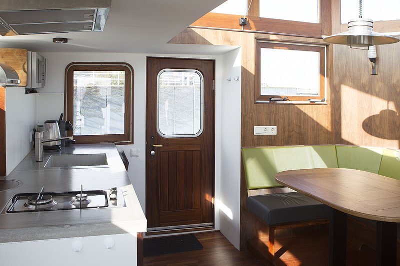 Harbour View Wheel House, holiday rental in Zunderdorp