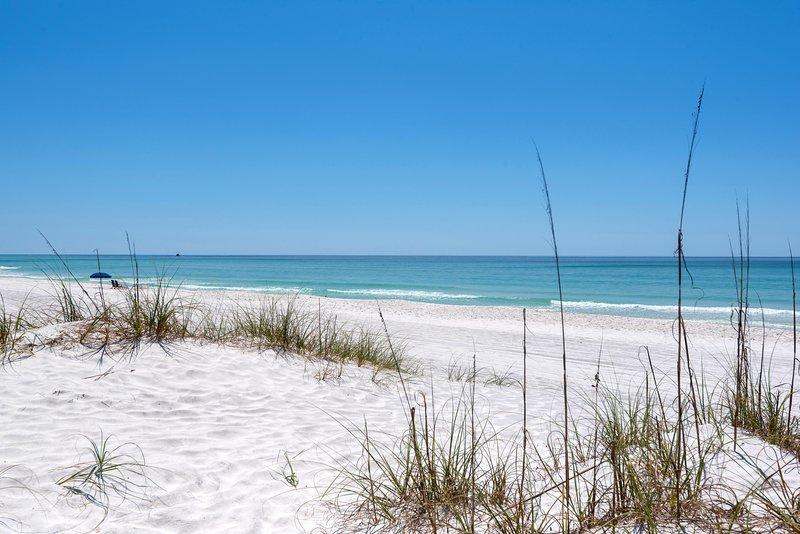 Sandollar Townhomes Unité 11 Miramar Beach Destin Floride Locations de Vacances