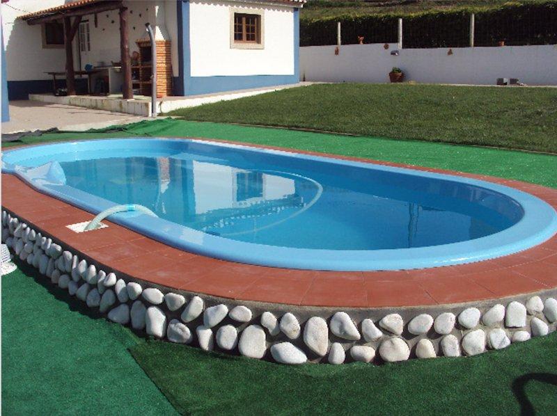 Villa Doce Camélia, aluguéis de temporada em Ericeira