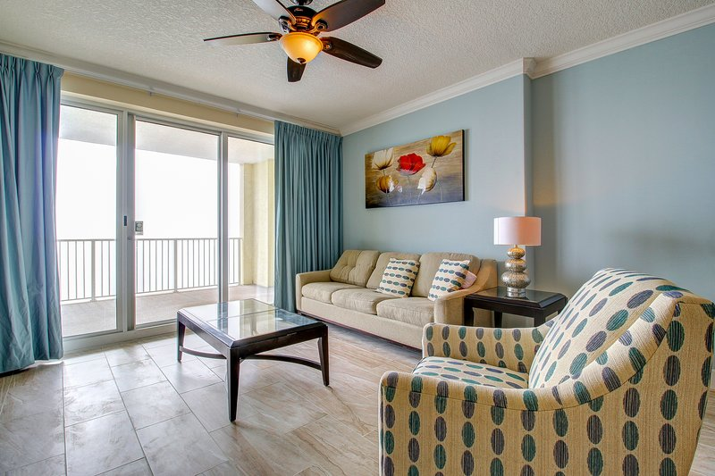 Ocean Reef 1703-Living Room