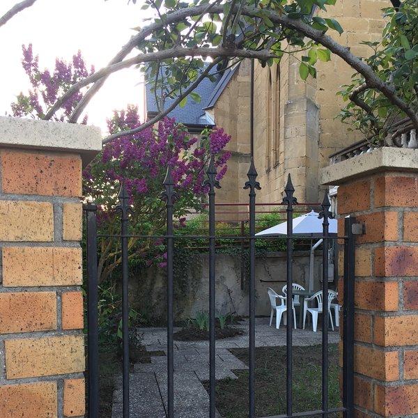 Bel appartement 3 chambres prés d'Amnéville avec jardin, holiday rental in Kedange-sur-Canner