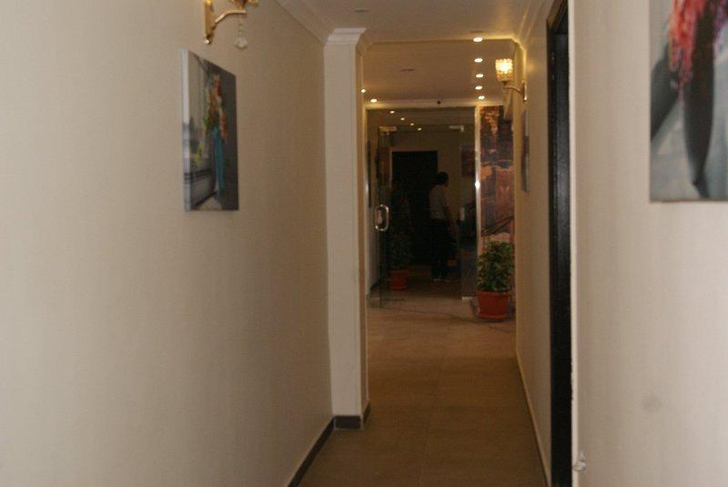 Town View Hotel Unit 903, holiday rental in Shubra Al Khaymah