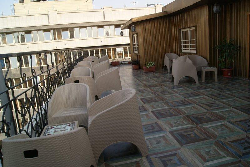 Town View Hotel Unit 917, holiday rental in Shubra Al Khaymah