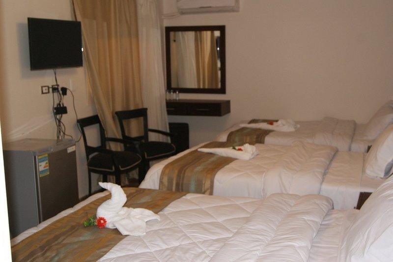 Town View Hotel Unit 905, holiday rental in Shubra Al Khaymah