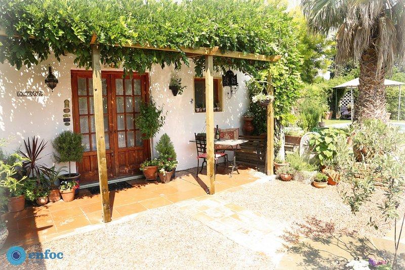 River Ebro Holidays, aluguéis de temporada em Bitem