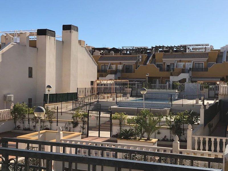 Bungalow arenales del sol, location de vacances à El Altet