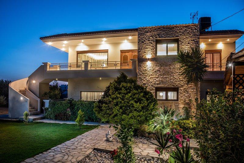 Callista Luxury Residence, alquiler de vacaciones en Ierapetra