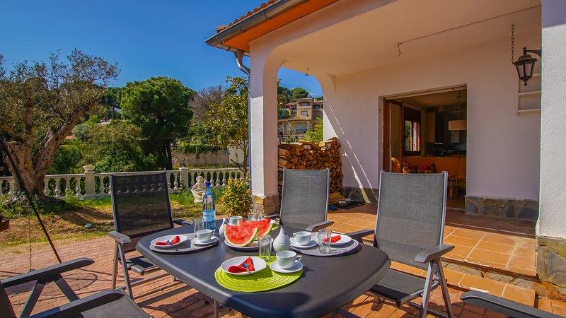 AKTUALISIERT: 2019 - Casa Olivera, piscine privée, jardin grande ...