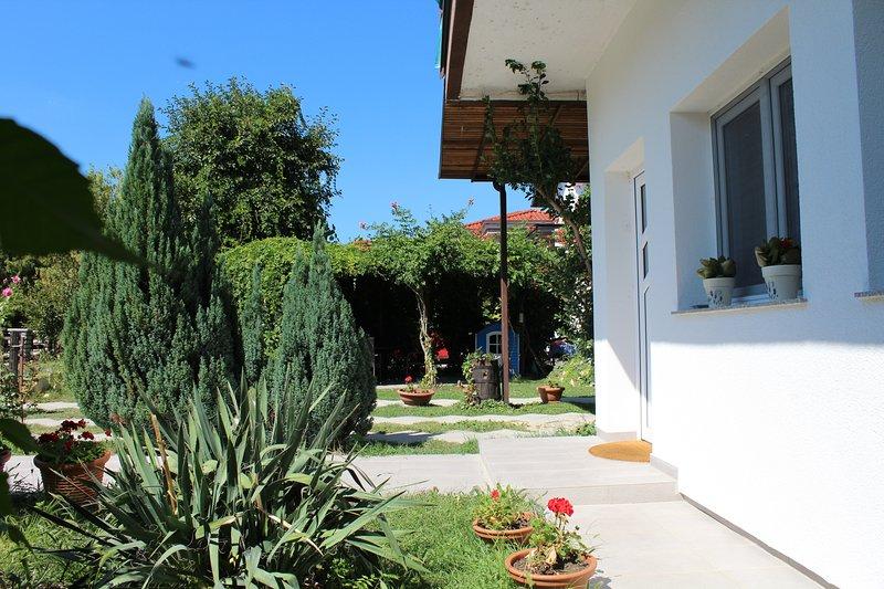 River View Apartments - two bedrooms apartment, holiday rental in Bosanska Krupa
