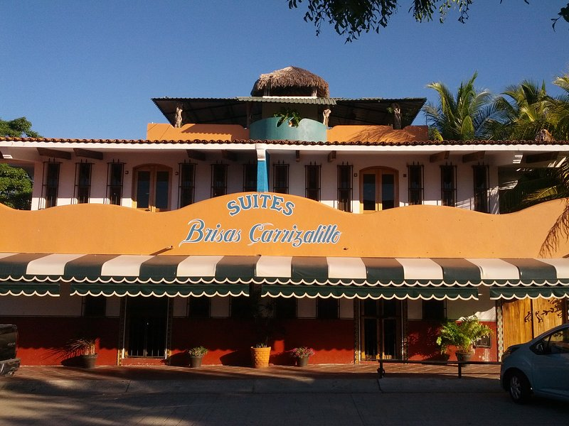 Excelente localização no turista Boulevard de Rinconada, com excelentes restaurantes de alta ant
