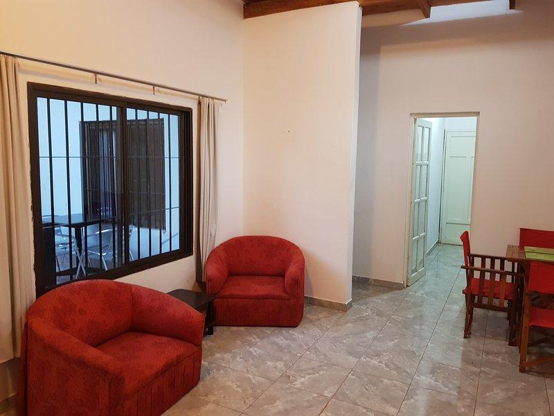 departamento céntrico, vacation rental in Puerto Iguazu