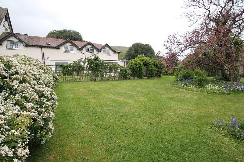 Garden View, Porlock Weir, casa vacanza a Oare