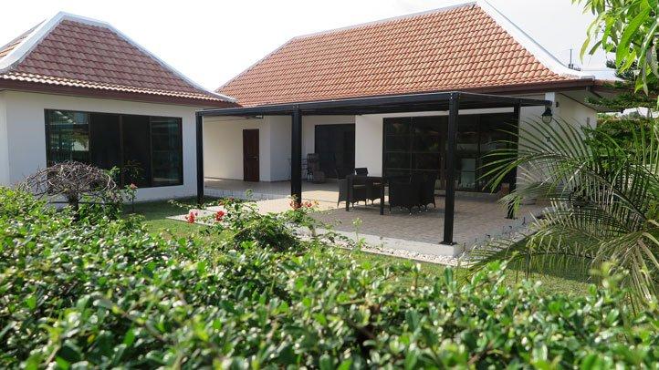 Bali Residence Thailand, vacation rental in Chak Phong