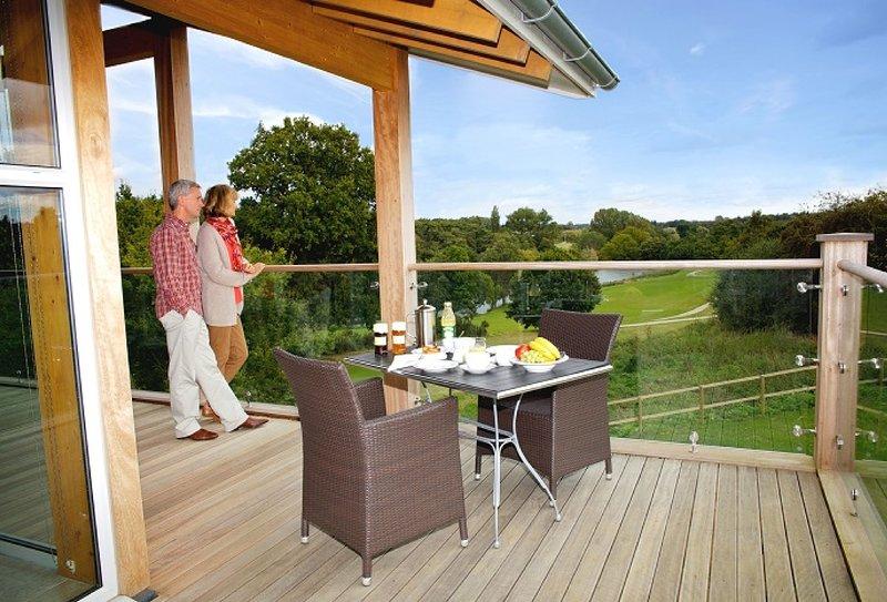 Crispin, vacation rental in Nayland