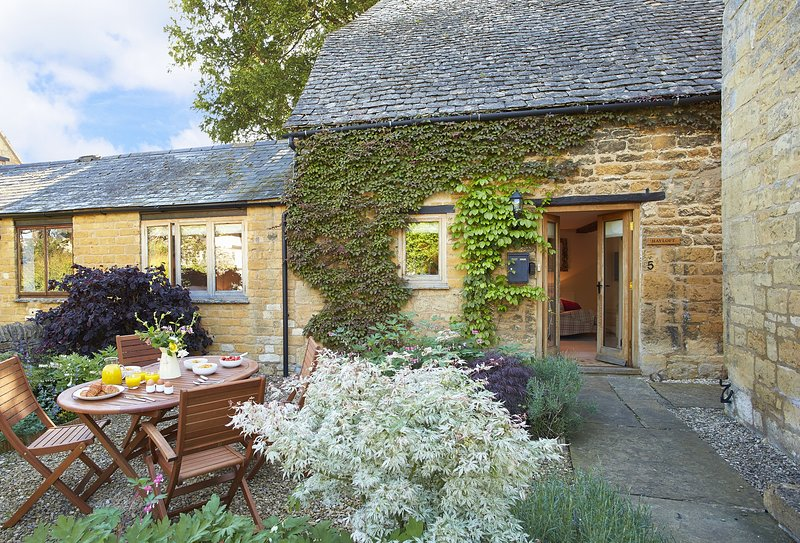 Hay Loft, vacation rental in Temple Guiting