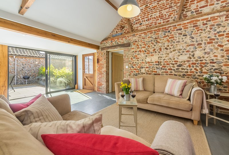 Bromholm Barn Updated 2019 Holiday Rental In