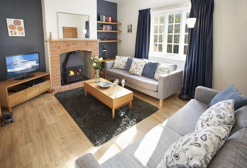 5 Hillside (Devon), vacation rental in Combpyne