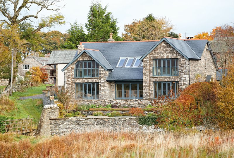 Weathertop House, holiday rental in Kirkby Stephen