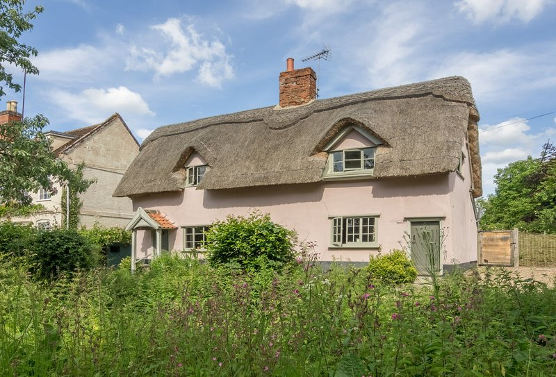Gardener's Cottage (Suffolk), location de vacances à Haughley